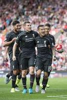 Coutinho Wonder Goal Lifts Liverpoo