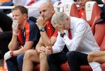 Arsenal Starts With Frustrating Los