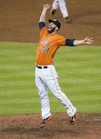 Fiers Throws Year's 5th No-Hitter