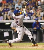 Cespedes Hits Three Homers, Mets Wi
