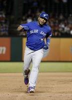 Encarnacion Grand Slam Extends Hit