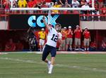 BYU Tops Nebraska With Hail Mary