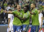 Sounders Finally Best Galaxy in Pos