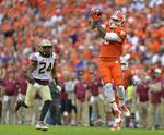 Clemson Stays on Top With Win Over