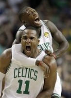 Lakers vs. Celtics (Game 4)