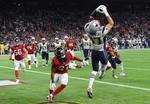 Patriots Top Texans, Regain Top See