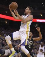 Warriors Get Revenge on Bucks