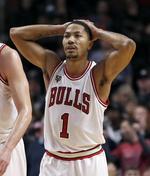 Pistons Top Bulls in 4OT