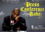 Breaking Down Kobe Bryant's Press C