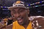 Ron Artest's Postgame Interview
