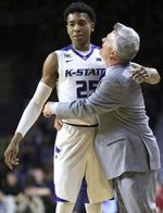 Kansas State Drops Top-Ranked Oklah