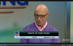 Tim Rosaforte: Tiger 'Trending in a