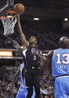 CP3 Drops 40 in Clippers Win Over K