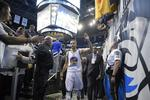 All 128 of Curry's Record 3-Point S