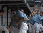 Rays' BJ Upton and Evan Longoria Argue in Dugout