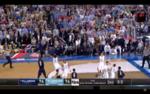 Buzzer Beater Wins NCAA Championshi