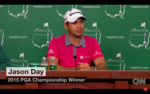 Why Jason Day Almost Quit Playing G