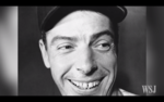 Joe DiMaggio's 56-Game Hit Streak i