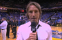 Steve Nash Reporting from the Final
