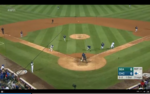 Jon Lester's Walk-Off Squeeze