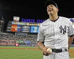 Alex Rodriguez: A Career Full of Ni