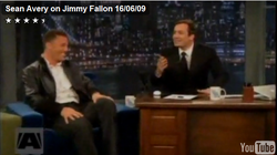 Sean Avery on Jimmy Fallon