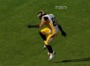 Soccer Style TD Celebration in CFL