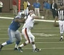 Ndamukong Suh Throws Around Delhomme