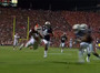Clemson's RB Harper Makes Sensational Grab