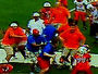 Pee-Wee Football Brawl