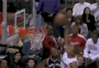 Clippers' Gordon Dunks on Spurs' Anderson