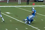 Ndamukong Suh Misses Extra Point