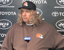Rex Ryan Wears Wig, Impersonates Brother