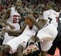 Louisville Routs Butler in New Arena