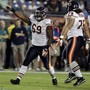 Bears Shut Out Dolphins
