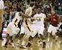 Iowa State Wins on Controversial Shot