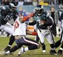 Vick, Eagles Rally Past Texans