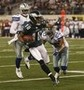 Eagles Drop Cowboys