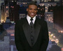 Cam Newton Presents the Top 10 on Letterman