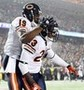 Bears Clinch Division at Vikings' Expense