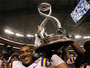 LSU Wins Cotton Bowl
