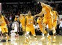Tennessee Drops UGA at Buzzer
