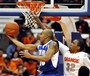 Seton Hall Demolishes Syracuse