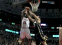 Bulls' Brewer Dunks On Pacers' McRoberts