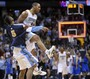Afflalo's Jumper Pushes Nuggets Past Mavericks