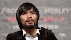 a religious filipinos perspective on the opinion of manny pacquiao on the issue of same sex marriage The issue of a marriage contract with  even in countries where you have divorce and same sex marriage,   manny pacquiao might get.