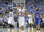 UNC Tops Duke to Win ACC Title