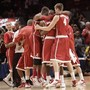 Alabama Edges Colorado in NIT Semis