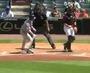 Umpire Loses Count, Mets' Murphy Walk on 3 Balls