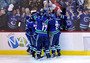Canucks Take Game 1 on Last-Minute Goal